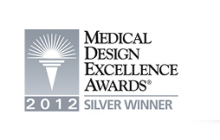ConforMIS iTotal CR Knee Replacement System Wins Silver in 2012 Medical Design Excellence Awards