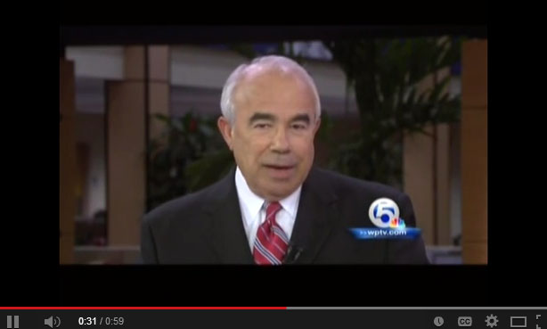 Nbc Wptv Jim Sackett Recovery Dr Gregory Martin