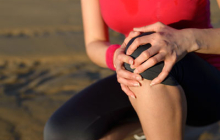 Help for Knee Pain Due to Arthritis